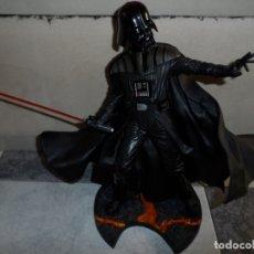 Figuras y Muñecos Star Wars: STAR WARS DARTH VADER ARTFX KOTOBUYIKA 35CM. Lote 173199539