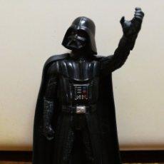 Figuras y Muñecos Star Wars: FIGURA ARTICULADA STAR WARS DARTH VADER, HASBRO 15CM.. Lote 173385682