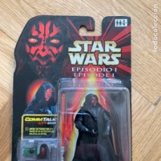 Figuras y Muñecos Star Wars: FIGURA STAR WARS DARTH MAUL. EPISODIO I. NUEVO. Lote 173436272