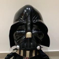 Figuras y Muñecos Star Wars: PELUCHE DARTH VADER STAR WARS DISNEY 60 CM. Lote 173477500