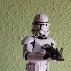 Figuras y Muñecos Star Wars: STAR WARS. CLONE TROOPER PHASE I. Lote 131769910