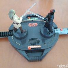 Figuras y Muñecos Star Wars: STAR WARS DUELO JUEGO. Lote 173508149