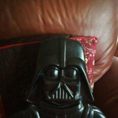 Figuras y Muñecos Star Wars: STAR WARS DARTH VADER MALETA PARA FIGURAS. Lote 173561545