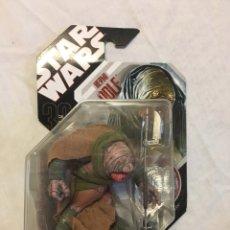 Figuras y Muñecos Star Wars: FIGURA HERMIN OOLF - STAR WARS - LEGACY COLLECTION - KENNER VINTAGE. Lote 173661933