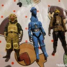 Figuras y Muñecos Star Wars: LOTE LFL STAR WARS. Lote 173677924