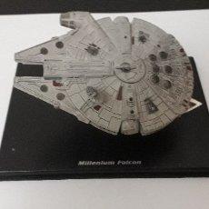 Figuras y Muñecos Star Wars: 21-000141 STAR WARS NAVE HALCON MILENARIO. Lote 173788758