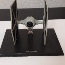 Figuras y Muñecos Star Wars: 21-000142 STAR WARS NAVE TIE FIGHTER. Lote 173788809
