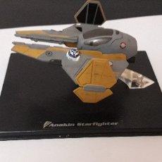Figuras y Muñecos Star Wars: 21-000143 STAR WARS NAVE CAZA JEDI. Lote 173788855