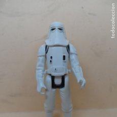 Figuras y Muñecos Star Wars: STAR WARS VINTAGE SNOWTROOPER (NO COO) 1980 KENNER . Lote 173790037