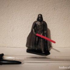 Figuras y Muñecos Star Wars: FIGURA PVC DARTH VADER - STAR WARS - LA GUERRA DE LAS GALAXIAS. Lote 173885094