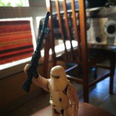 Figuras y Muñecos Star Wars: STAR WARS KENER IMPERIAL STORMTROOPER. Lote 173970823