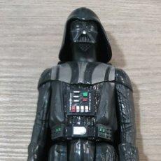 Figuras y Muñecos Star Wars: FIGURA DE ACCION STAR WARS , LA GUERRA DE LAS GALAXIAS , DARTH VADER , 2013 , 29 CMS , HASBRO LFL. Lote 174029059