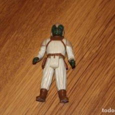Figuras y Muñecos Star Wars: FIGURA ACCIÓN VINTAGE KLAATU STAR WARS KENNER 1983 NO COO LUCASFILM. Lote 174106088