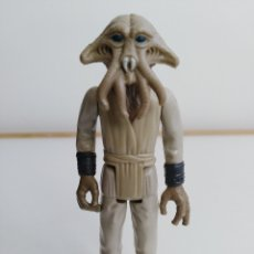 Figuras y Muñecos Star Wars: FIGURA STAR WARS KENNER LFL AÑOS 80 SQUID HEAD. Lote 174329337