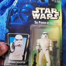 Figuras y Muñecos Star Wars: FIGURAS STARS WARS.. EN SU BLISTER.. SIN USO. Lote 174392439