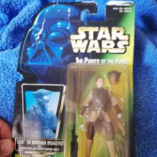 Figuras y Muñecos Star Wars: FIGURAS STARS WARS... EN SU BLISTER... SIN USO... Lote 174392483