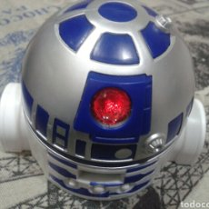 Figuras y Muñecos Star Wars: R2-D2. STAR WARS. RELOJ. LÁSER.. Lote 174542534