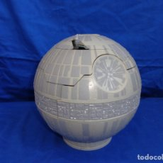 Figuras y Muñecos Star Wars: STAR WARS - NAVE ESTRELLA DE LA MUERTE AÑO 1997 LUCASFILM GALOOB TOYS LEER DESCRIPCION! SM. Lote 174979082