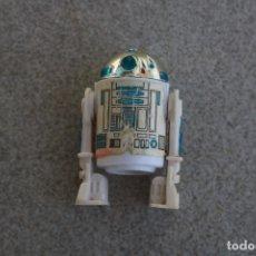 Figuras y Muñecos Star Wars: FIGURA ACCIÓN VINTAGE STAR WARS KENNER R2-D2 SIN SENSORSCOPE 1977 R2D2 GMFGI LFL. Lote 114074403