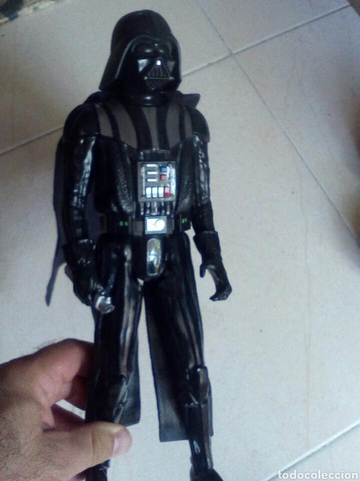 STAR WARS FIGURA MUÑECO DARTH VADER - 29.5.CM ALTO HASBRO (Juguetes - Figuras de Acción - Star Wars)