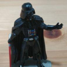 Figuras y Muñecos Star Wars: FIGURA DE METAL STAR WARS , DARTH VADER , 2005 LUCASFILMS , 7 CMS. Lote 175355432