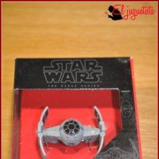 Figuras y Muñecos Star Wars: TPTCK - STAR WARS - HASBRO DISNEY 2016 SERIES TITANIUM 28 - INQUISITOR ADVANCED PROTOTYPE. Lote 175544528