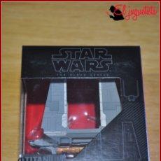 Figuras y Muñecos Star Wars: TPTCK - STAR WARS - HASBRO DISNEY 2016 SERIES TITANIUM 31 - IMPERIAL CARGO SHUTTLE SW- 0608. Lote 175544887