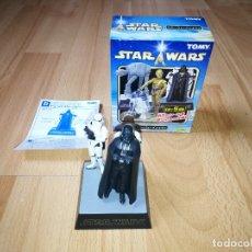 Figuras y Muñecos Star Wars: STAR WARS. DIORAMA DARTH VADER CON STORMTROOPERS DE TOMY (SÓLO SE VENDE EN JAPÓN). Lote 175580950