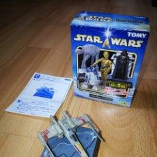 Figuras y Muñecos Star Wars: STAR WARS. DIORAMA X-WING DE TOMY (SÓLO SE VENDE EN JAPÓN). Lote 175581312