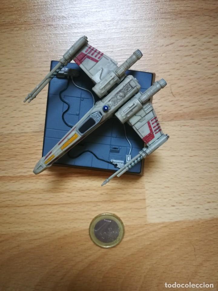 Figuras y Muñecos Star Wars: Star Wars. Diorama X-Wing de Tomy (Sólo se vende en Japón) - Foto 3 - 175581312