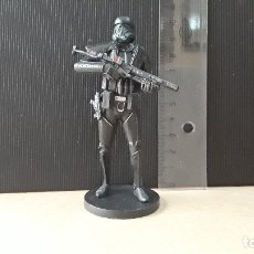 Figuras y Muñecos Star Wars: DEATH TROOPER-STAR WARS- ROGUE ONE-10 CM LUCAS FILM-. Lote 175674338