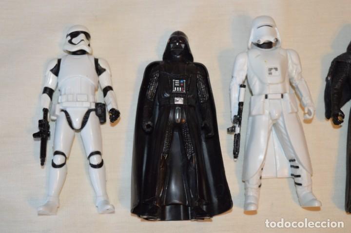 Figuras y Muñecos Star Wars: HASBRO S.A. / LFL - Lote de 5 figuras variadas, 15 Cm. STAR WARS - ¡Mira fotos y detalles! - Foto 4 - 175688002