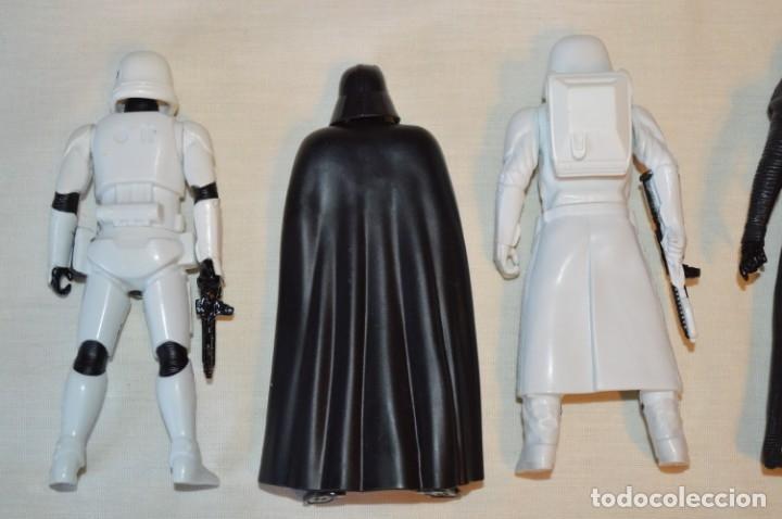 Figuras y Muñecos Star Wars: HASBRO S.A. / LFL - Lote de 5 figuras variadas, 15 Cm. STAR WARS - ¡Mira fotos y detalles! - Foto 5 - 175688002