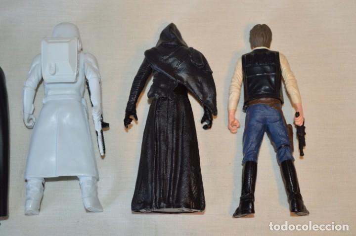 Figuras y Muñecos Star Wars: HASBRO S.A. / LFL - Lote de 5 figuras variadas, 15 Cm. STAR WARS - ¡Mira fotos y detalles! - Foto 6 - 175688002