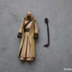 Figuras y Muñecos Star Wars: FIGURA ACCIÓN VINTAGE STAR WARS KENNER TUSKEN RAIDER 1977 GMFGI HONG KONG LFL FIRST 12. Lote 175756000