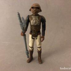 Figuras y Muñecos Star Wars: STAR WARS VINTAGE - LANDO SKIFF - EL RETORNO DEL JEDI - AÑO 1984 KENNER - LA GUERRA DE LAS GALAXIAS. Lote 175806030