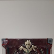 Figuras y Muñecos Star Wars: GENERAL GRIEVOUS ELITE SERIES DISNEY. Lote 175837338