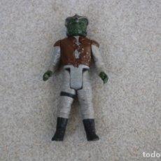 Figuras y Muñecos Star Wars: STAR WARS KENNER FIGURA VINTAGE KLAATU GUARD 1983 NO COO LFL ROTJ JABBA. Lote 175861709