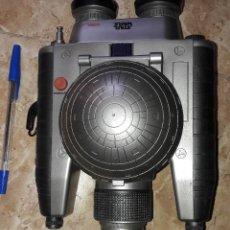 Figuras y Muñecos Star Wars: PRISMATICOS STAR WARS - TIGERS DARTH MAUL - BINOCULARES - LUCASFILM 1999 . Lote 175863040