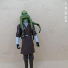 Figuras y Muñecos Star Wars: STAR WARS KIT FISTO (THE CLONE WARS) 2008 HASBRO 3,75'. Lote 175953690