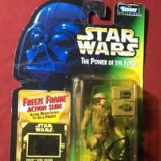 Figuras y Muñecos Star Wars: ORIGINAL STAR WARS BLISTER. Lote 176102442