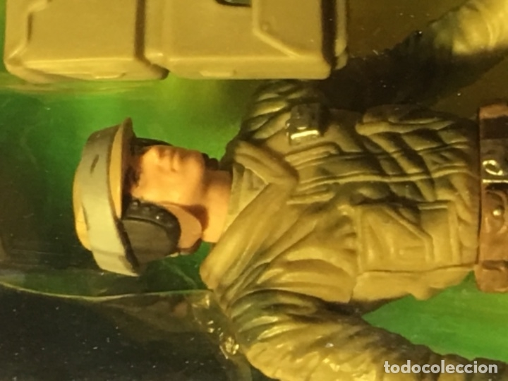 Figuras y Muñecos Star Wars: Original star wars blister - Foto 3 - 176102442
