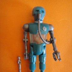 Figuras y Muñecos Star Wars: FIGURA STAR WARS 2-1B MEDICAL DROID 100% COMPLETA 1981 KENNER VINTAGE .. Lote 176266127