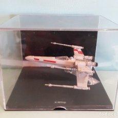 Figuras y Muñecos Star Wars: STAR WARS NAVE X-WING - LUCAS FILM LTD PLANETA DE AGOSTINI. Lote 176324660