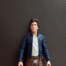 Figuras y Muñecos Star Wars: FIGURA STAR WARS HASBRO LFL 2014 HAN SOLO. Lote 176344910