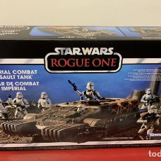 Figuras y Muñecos Star Wars: FIGURA STAR WARS - IMPERIAL COMBAT ASSAULT TANK - VINTAGE COLLECTION - KENNER. Lote 176391479