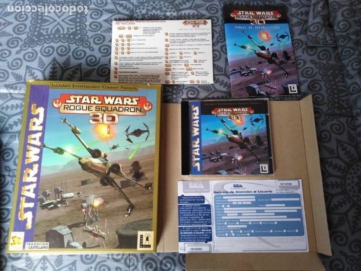 JUEGO STAR WARS (Juguetes - Figuras de Acción - Star Wars)
