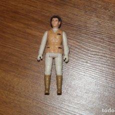 Figuras y Muñecos Star Wars: FIGURA ACCIÓN VINTAGE STAR WARS KENNER LEIA HOTH 1980 HONG KONG LUCASFILM LFL. Lote 98575171
