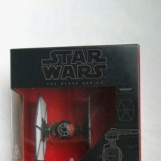 Figuras y Muñecos Star Wars: NAVE STAR WARS TITANIUM SERIES THE FIGHTER. Lote 176703785