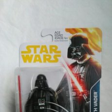 Figuras y Muñecos Star Wars: FIGURA STAR WARS DARTH VADER FORCE LINK 2.0. Lote 176704037